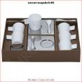Home Collection - AI.NXV5B601000 Hatszemélyes kávés szett
